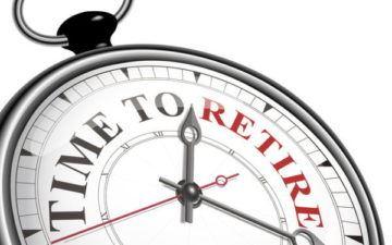 financial retirement plan