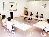 授業を公開していますので、自宅での学習方法を学べます。
