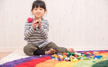 女の子|かがやく子どもたちに by ひとみ幼児教室
