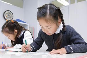 女子校に合格させるために